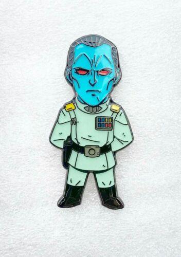 Star Wars Grand Admiral Thrawn Pin celebration inspired