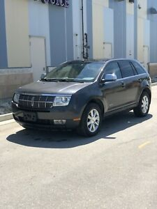 2007 Lincoln MKX AWD $6000 Safetied, LOADED