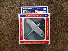 Mint Vtg 1970s Bachmann Mini Planes TWA FORD TRI-MOTOR