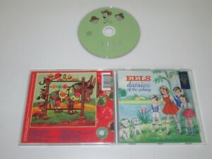ANGUILAS-DAISIES-OF-THE-GALAXY-DREAMWORKS-450-218-2-CD-ALBUM