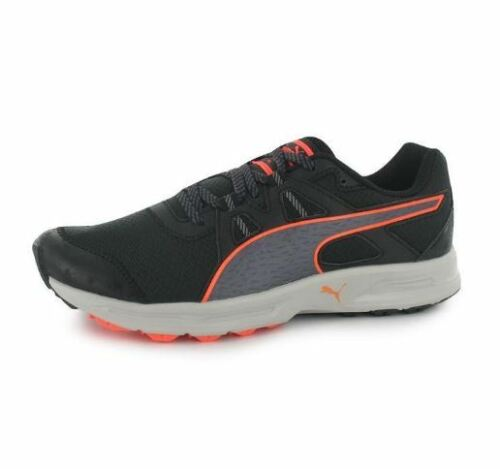 Ln31 4 37 nere Peach da Uk Eu Salex fluo Puma 81 Scarpe Trail Descendant corsa 7nqa1R