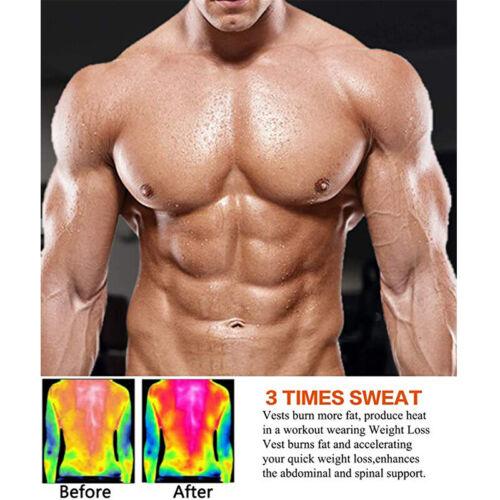 Fajas Waist Trainer Neoprene Vest Sauna Hot Sweating Body Shaper Tank Top Shirts