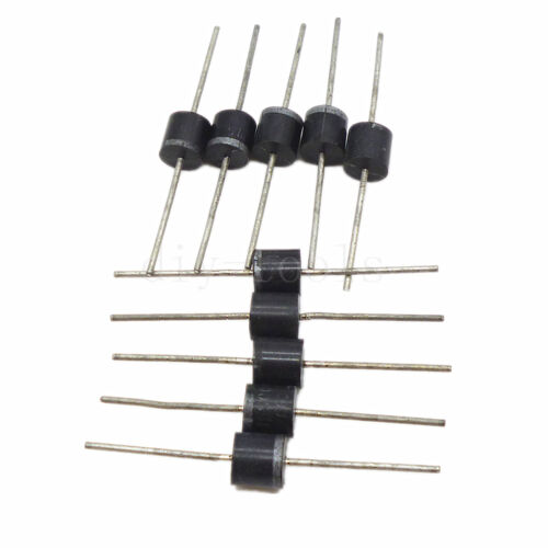 10x 15A 45V Blocking Schottky Barrier Diode Rectifier 15AMP For Solar Cell Panel