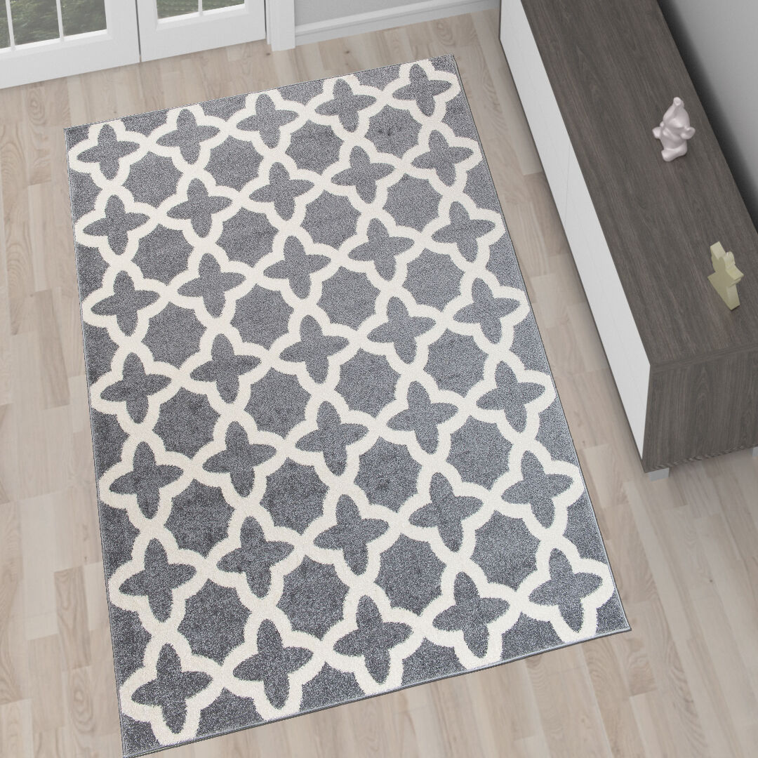 Treillis Marocain Rugs Pour Chambre Salon Chambre Pour Belle geometriques 4acc17