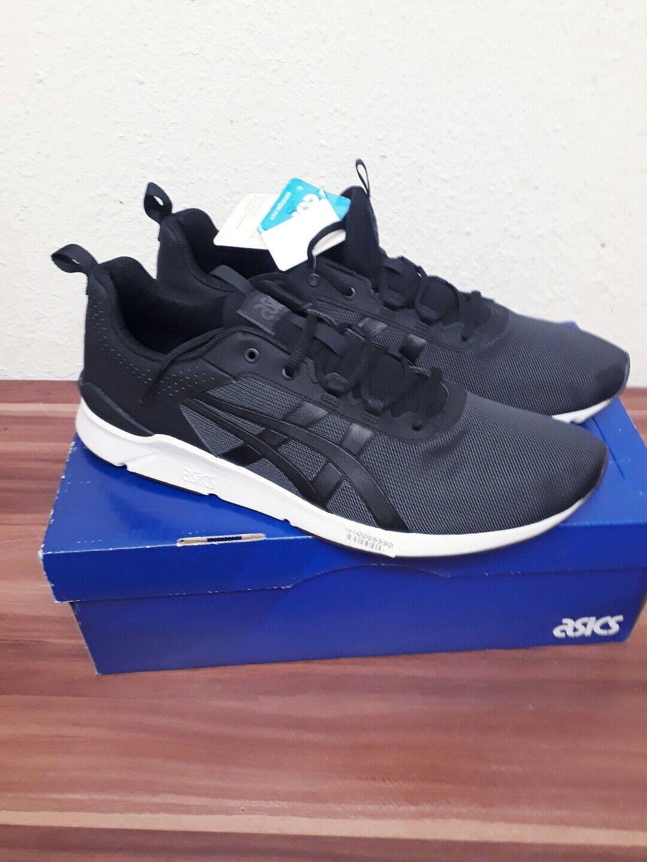 Asics Gel-Lyte Runner Running zapatos 9090 NEW Talla 46.5 29.5 cm UK 11 US 12