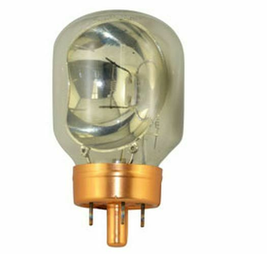 REPLACEMENT BULB FOR BELL & HOWELL AUTOLOAD 462 150W 120V