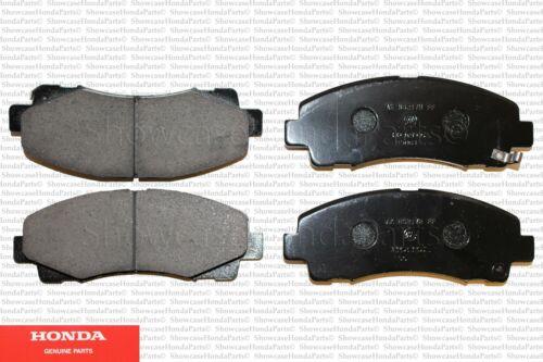 Genuine Honda OEM Front Brake Pad Kit Fits 2006-2011 Ridgeline