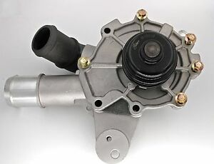 Genuine-Gates-Water-Pump-amp-Housing-MAZDA-Tribute-MPV-FORD-Escape-V6-3-0L-03-06