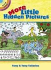 More Little Hidden Pictures by Tony Tallarico (Paperback, 2014)