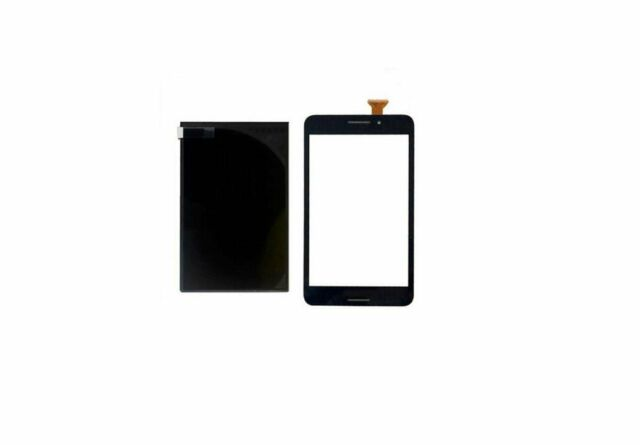 Noir Full LCD display+Tactile Ecran Pour ASUS Fonepad 7 FE375 FE375CG FE7530CXG