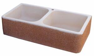 Vasca Da Lavare In Cemento : Bonfante lavello acquaio da muro cemento marmo bernina rosa verona