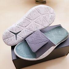 34d58cc1da9 item 2 Jordan Men's Hydro 7 Slide Sandals Size 10 Dark Gray Clay Green  Style AA2517 035 -Jordan Men's Hydro 7 Slide Sandals Size 10 Dark Gray Clay  Green ...