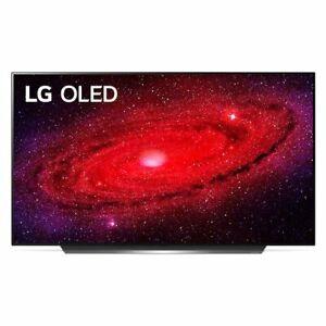 Télévision LG Oled 4K True Cinéma Experience Nvidia G-Sync 0798384