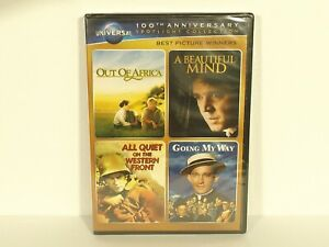 DVD-All-Quiet-On-The-Western-Front-A-BEAUTIFUL-MIND-Going-My-Way-OUT-OF-AFRICA