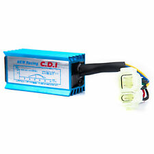 PERFORMANCE RACING CDI BOX FOR GY6 SCOOTER MOPED 50CC 125CC 150CC