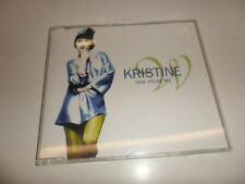 Cd   One More Try  von Kristine W