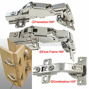 kitchen cabinet bi fold door hinges 135 165 degree kitchen cabinet cupboard corner bi fold 18250