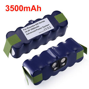 Battery For Irobot Roomba 500 600 700 800 595 620 630 650