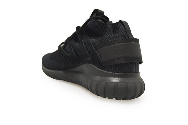 Para Hombre Adidas Triple Tubular Nova Primeknit-S80109-Negro Triple Adidas Zapatillas 6f1c43