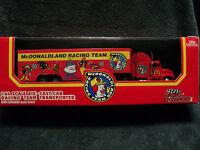 Racing Champions Mcdonald's Team 1:64 Cab Transporter Semi Truck Nascar 16