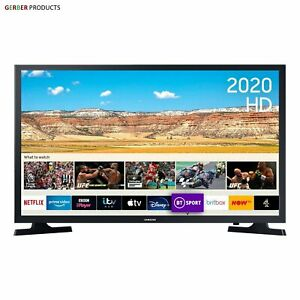 Samsung 32 Inch UE32T4307 Smart HD Ready HDR LED TV Television