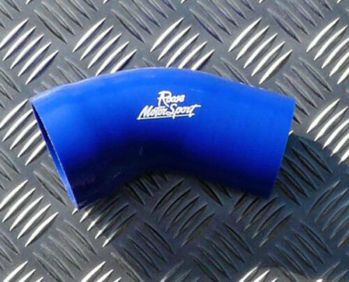 Roose Motorsport Vauxhall Zafira B VXR Z20LEH Cold Air Feed Silicone Hose