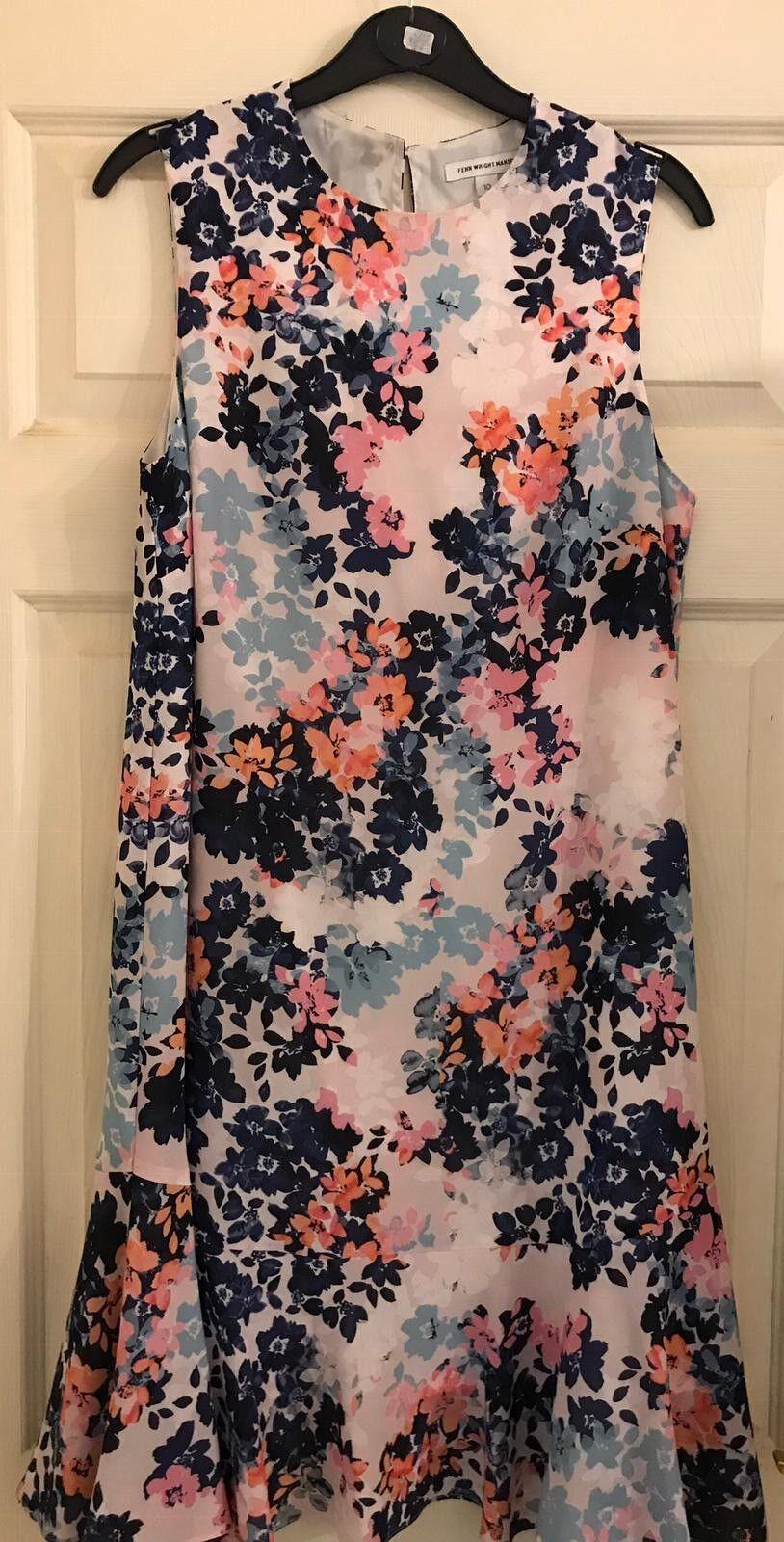 Fenn wright manson size 10 Dress