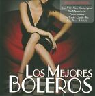 Los Mejores Boleros by Various Artists (CD, Jul-2010, Sony Music Distribution (USA))