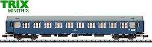Minitrix-Trix-N-15371-1-Schnellzugwagen-2-Klasse-der-CFR-NEU-OVP