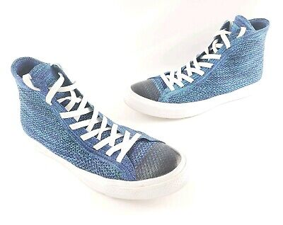 Converse Chuck Taylor All Star X Flyknit Sneakers 157507C Men's Size 10 Med | eBay