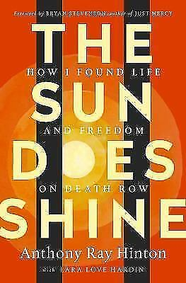 The Sun Does Shine: How I Found Life and Freedom on Death Row EB00K PDF