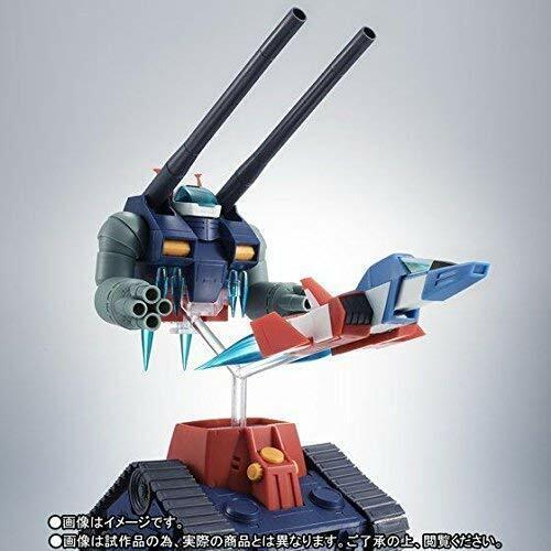 Robot Spirits Laterale Ms Guntank  & Core Fighter Lancio Parti Versione A. N. I.  commandez maintenant profitez de gros rabais