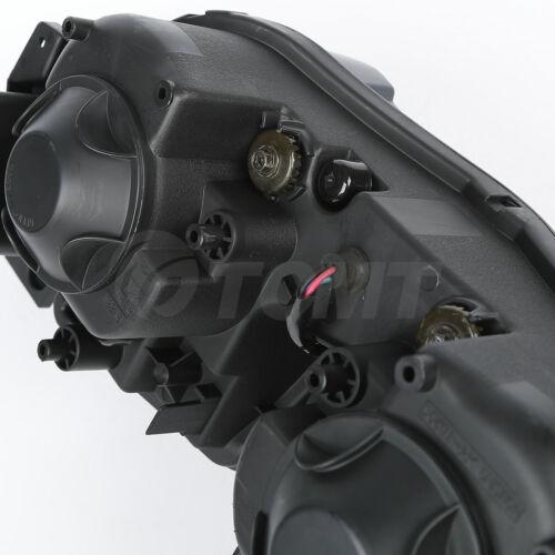 Front Headlight /& Upper Fairing Stay Bracket For Yamaha YZF R1 YZF-R1 2009-2011