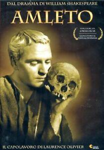 Amleto (1948) DVD PASSWORLD