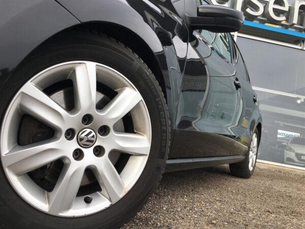VW Polo 1,2 TSi 105 Highline - billede 1