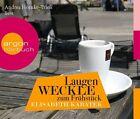 Laugenweckle zum Frühstück von Elisabeth Kabatek (2012)