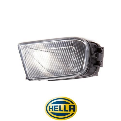 New OEM Hella Left Fog Light Lamp 1998-02 BMW 528i 540i Z3 63 17 8 381 977