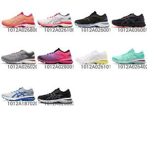 Asics-Gel-Kayano-25-Lite-FlyteFoam-Womens-Cushion-Running-Shoes-Runner-Pick-1