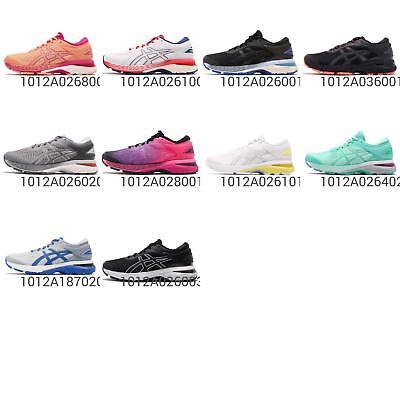 check out 11b42 205e7 Asics Gel-Kayano 25 / Lite FlyteFoam Womens Cushion Running Shoes Runner  Pick 1 | eBay