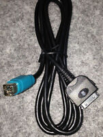 Alpine Hi-speed Ipod Cable Kce-433iv For 2009+ By Hyper Alpkce433iv