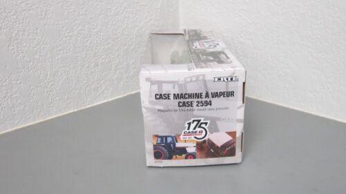 CASE IH STEAM ENGINE//CASE 2594