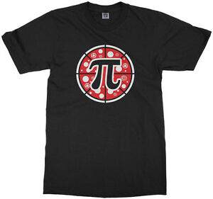 39c332151 Pizza Pi Youth T-Shirt Cute Funny Math Symbol Nerd Pie Gift | eBay