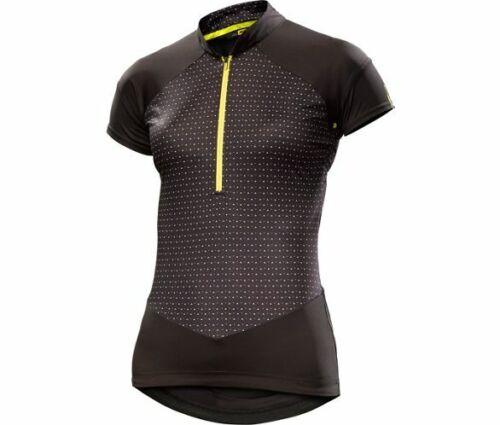 Maglia Ciclismo Mavic sequenze jersey graphic After Dark maglia donna