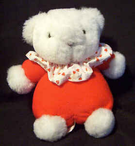 Full Range Of Specifications And Sizes Original Valentine's Sweetheart Bear By Mary Meyer D11 Famous For High Quality Raw Materials And Great Variety Of Designs And Colors