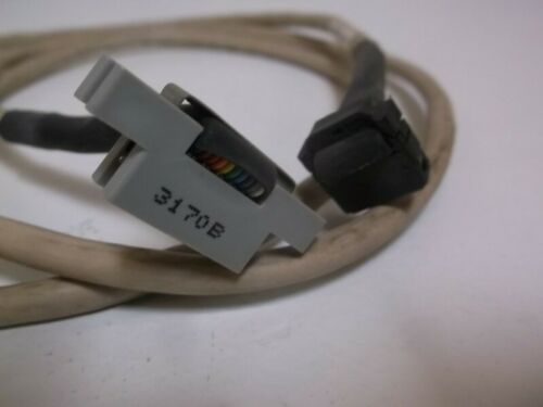 LD5103A00 CABLE CONNECTOR USED *