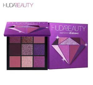 Huda Beauty Obsessions Palette Ombretti - AMETHYST