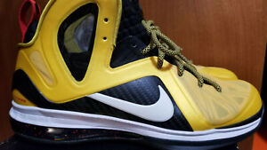 low priced b3083 d9dc2 Image is loading NDS-Nike-Lebron-9-Elite-PS-IX-Men-
