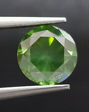 1.25 Carat Fancy Color Green Diamond Loose Sparkling Clean Real Image Best Price