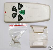 Ceiling Fan Wireless Remote Control Model CHQ8BT7030T  CHQ7030T 1 Year Warranty