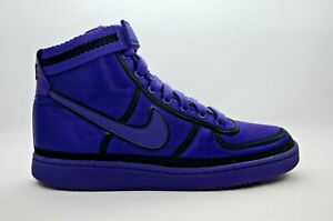 the best attitude b2c3b 8c733 Image is loading Nike-Vandal-High-Supreme-QS-PRPL-Men-039-